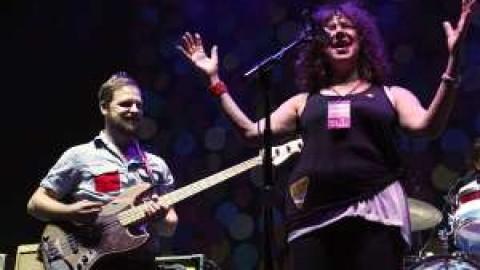 Review & Photos | XPoNential Music Festival | Camden