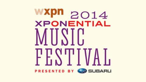 XPoNential Music Festival 2014 Lineup Announcement