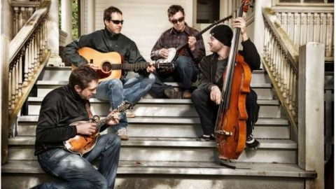 Yonder Mountain String Band To Release Four-Song EP