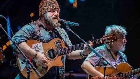Zac Brown Band To Play Special Set At Summer Camp