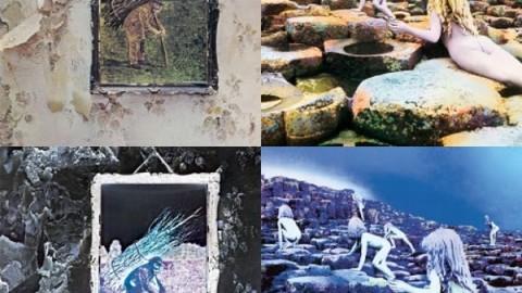 Led Zeppelin Deluxe Reissues | IV & Houses Of The Holy