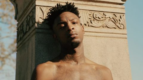 21-savage-the-fader-cover