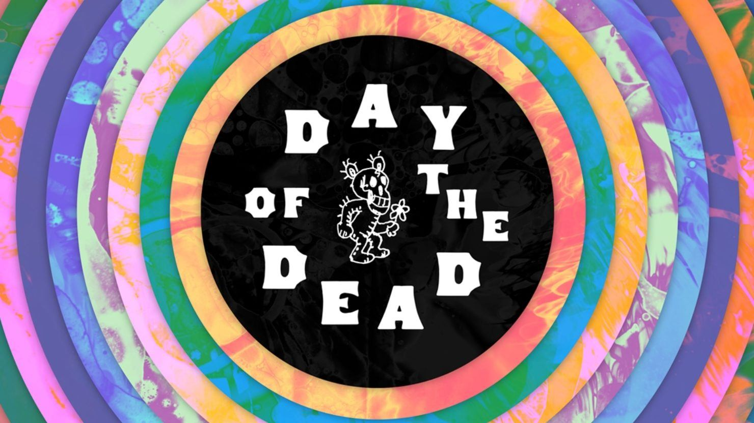 day of the dead - photo #27