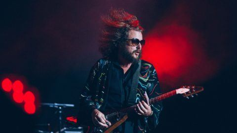 af1878988fbe8 My Morning Jacket s Jim James Announces Brief Solo Tour - Utter Buzz!