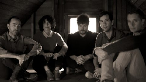 13dc90f2d0f The Shins Announce New Album   Share Single - Utter Buzz!
