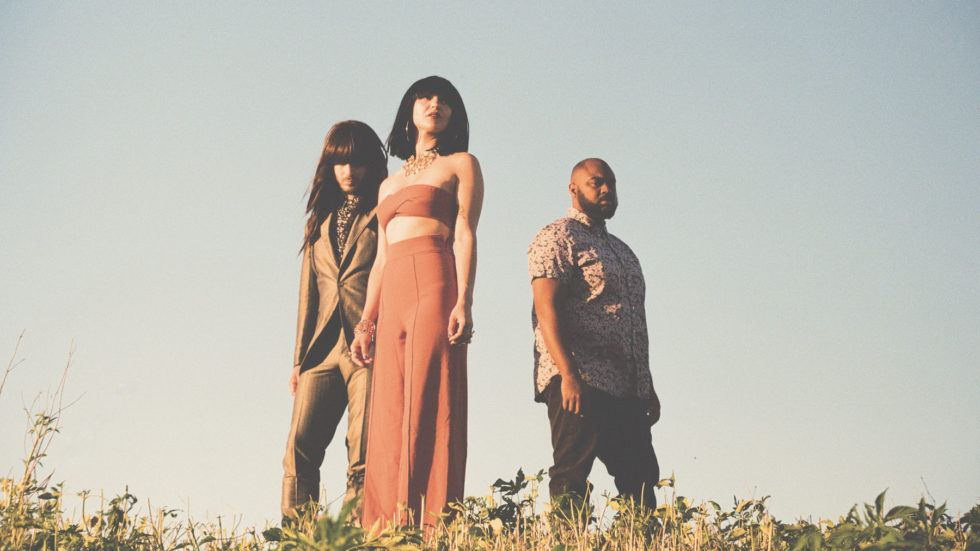 Khruangbin and Will Van Horn