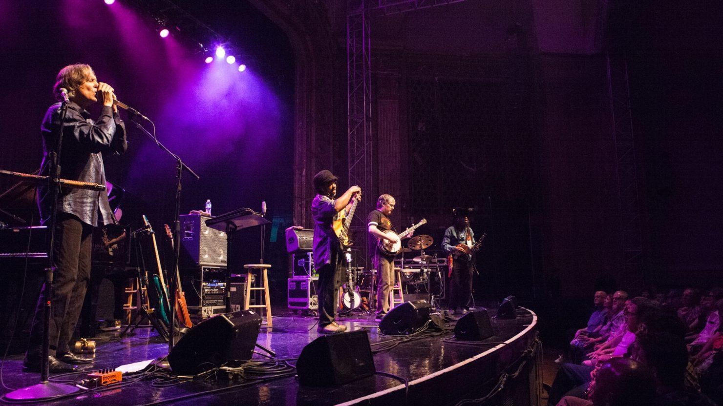Bela Fleck And Flecktones Tour