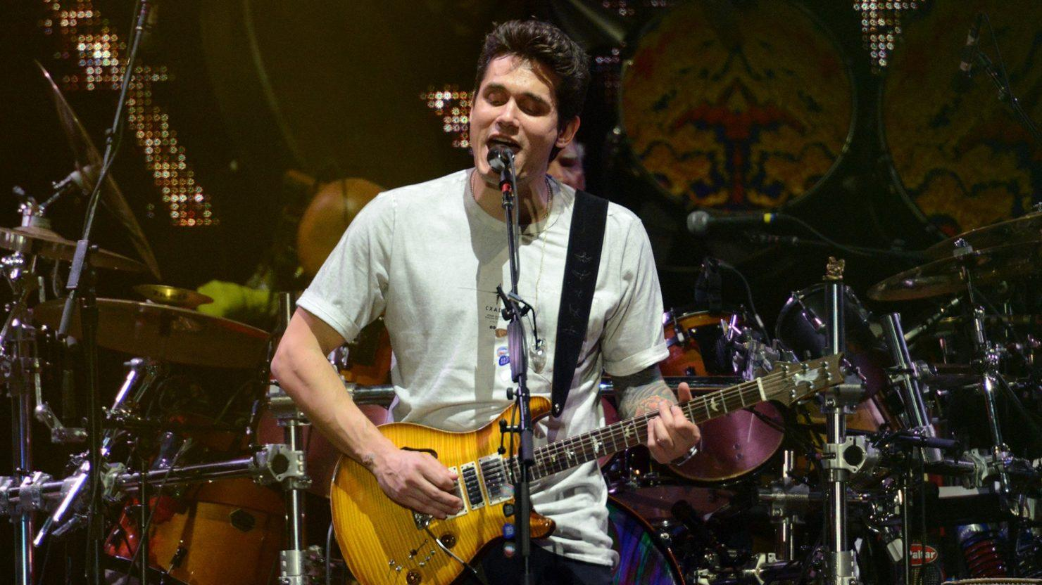 John mayer upcoming shows tickets reviews more m4hsunfo