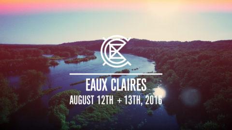 Eaux Claires Glory