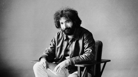 Keeping The Spirit Alive A Chat With The Team Behind Jerry Garcia