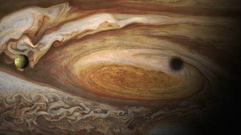 Jupiter Crop