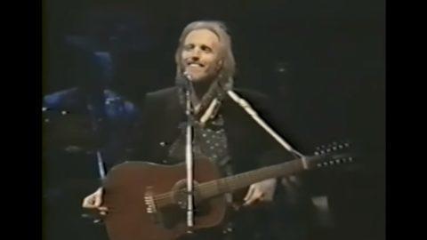 Tom Petty 1995 Screengrab Crop