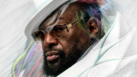 George Clinton Press Cover