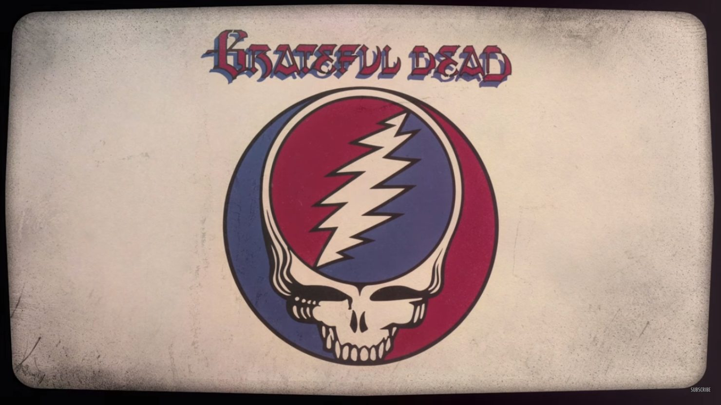 Grateful Dead Shares Remastered Dancing In The Streets