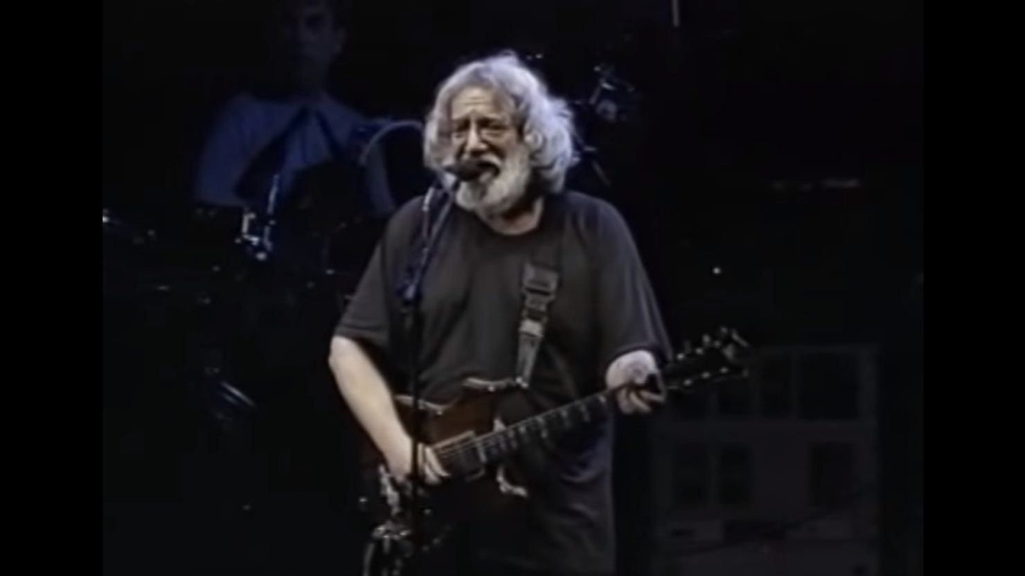 Full Show Audio: Grateful Dead Play Final Show On This Date In 1995