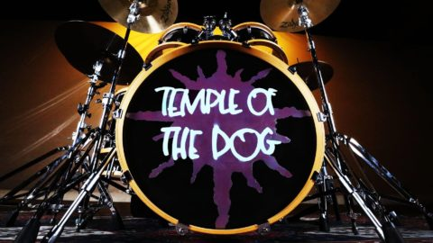 Temple Of The Dog Crop