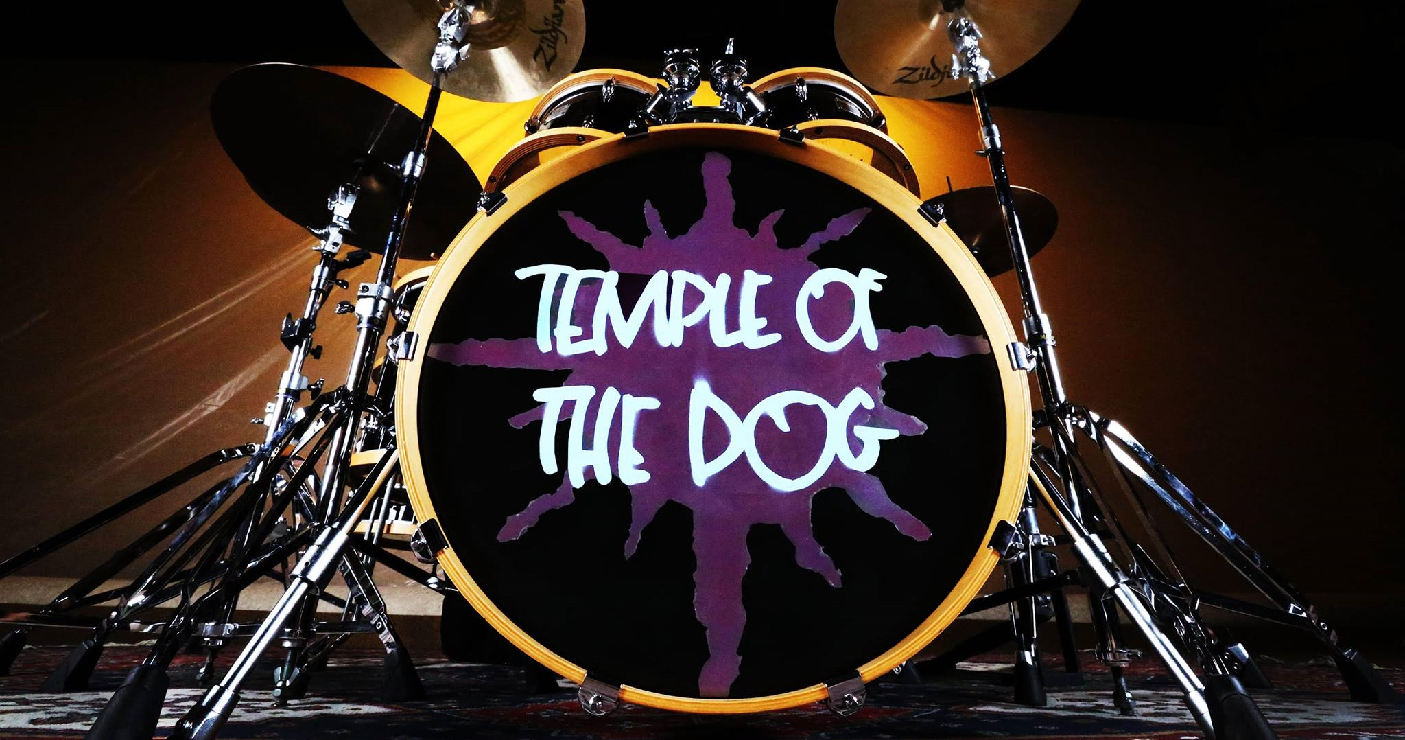 temple of the dog album