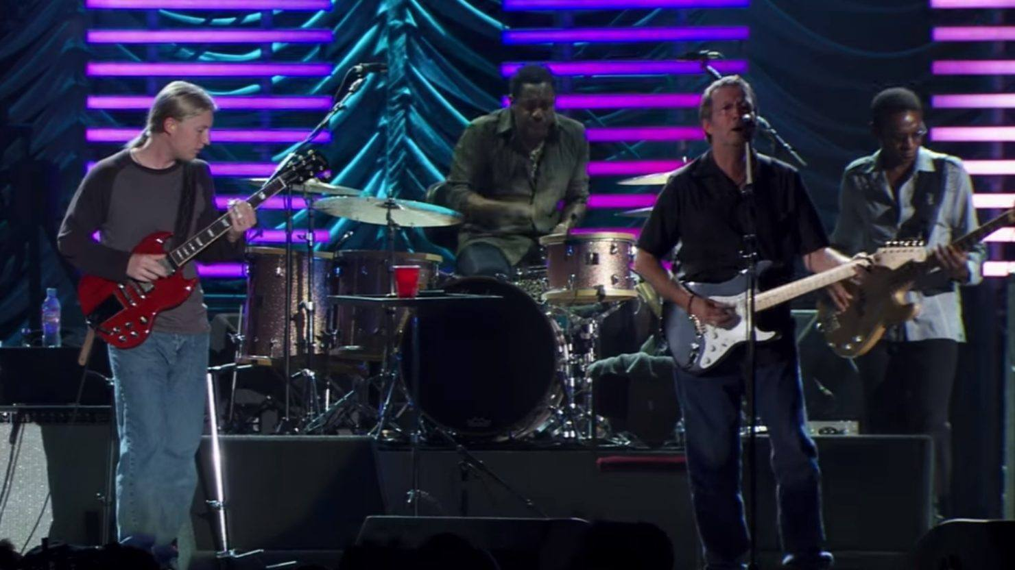 The Robert Cray Band - I Can't Quit