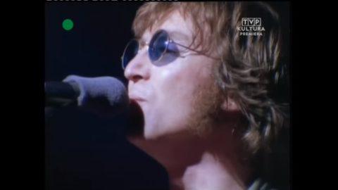 Lennon film blockeras av ono