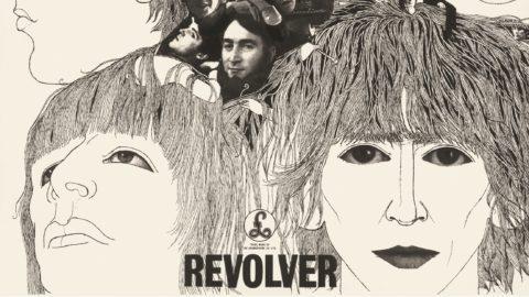 Revolver Crop