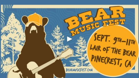 New festival alert bear music fest utter buzz the inaugural bear music fest brings live music to a natural setting to provide a summer camp like experience for music lovers of all ages fandeluxe Gallery