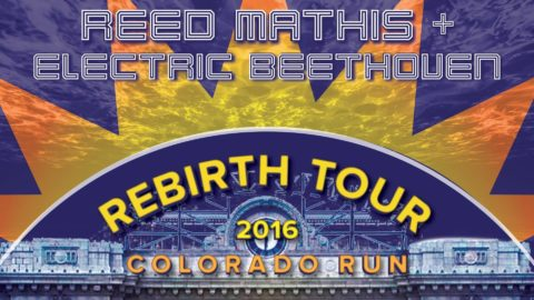 Electric Beethoven Announces 2016 Colorado Run Utter Buzz