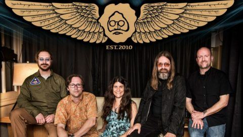 The Garcia Project To Re Create Jerry Garcia Band Show To Support
