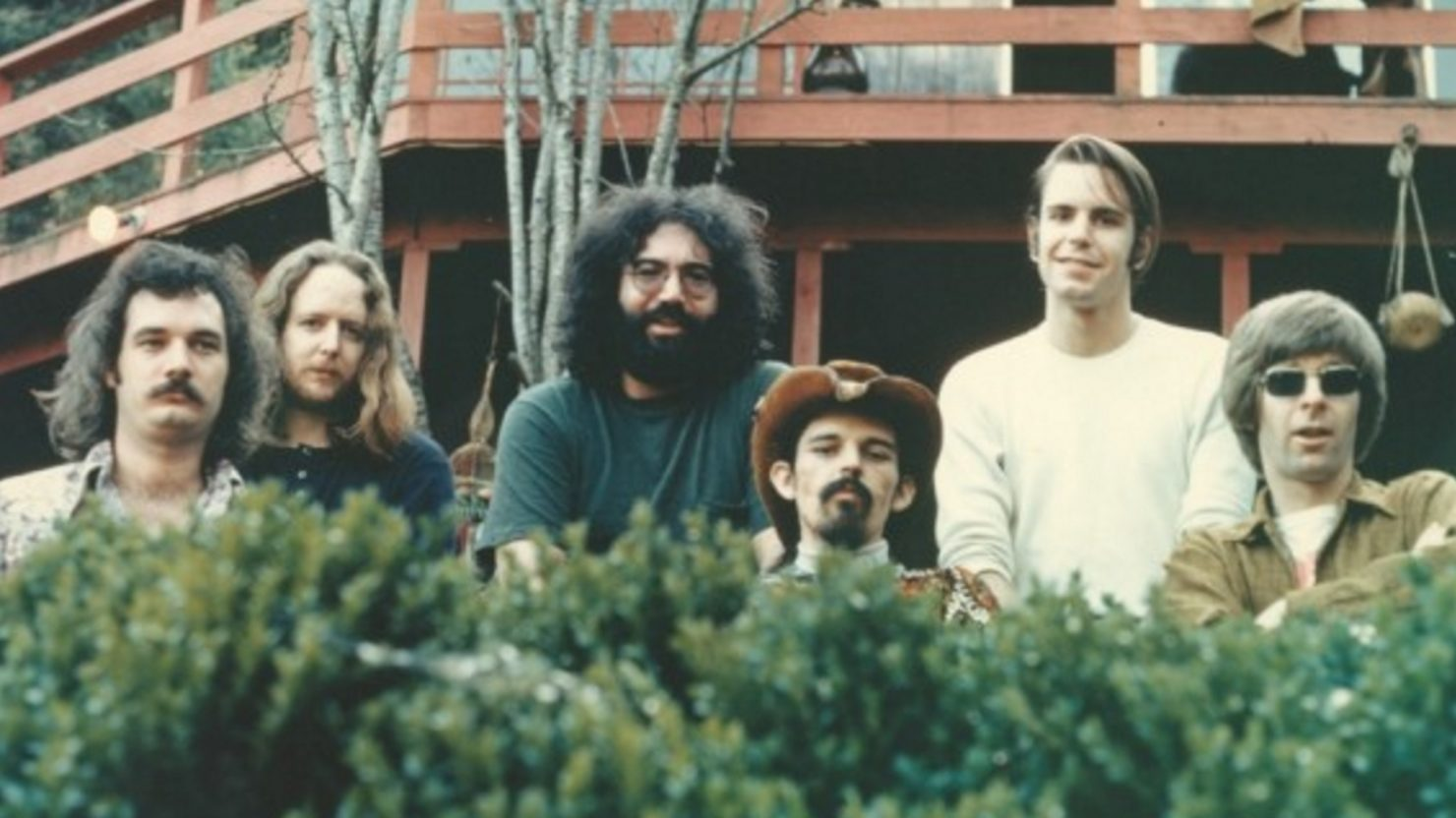Dave's Picks Vol. 26' Features Two Grateful Dead Shows From 1971