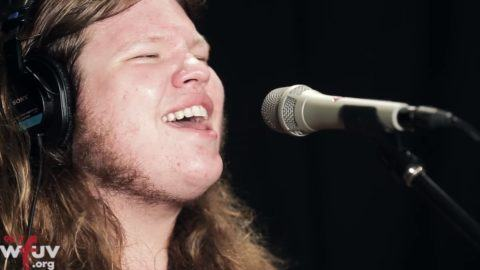 The Marcus King Band Performs Live At WFUV | Utter Buzz!