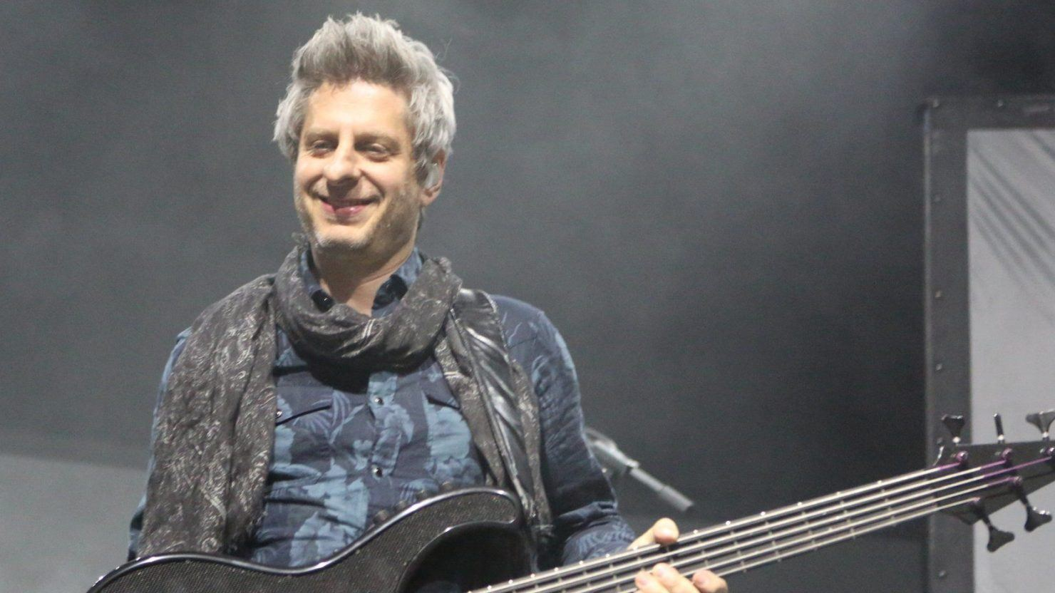 Full Show Friday: Mike Gordon In Cleveland In 2015
