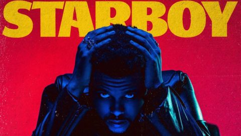 Daft punk assists the weeknd on title track to starboy utter buzz listen to the weeknds new single and title track from his new album starboy featuring french electronic duo daft punk fandeluxe Choice Image