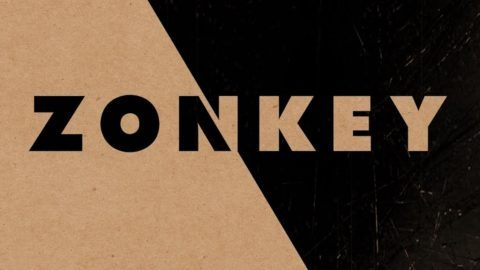Zonkey Crop