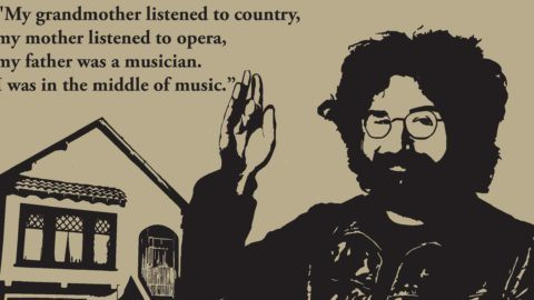 82acb0ae38 San Francisco Designates Jerry Garcia s Childhood Homes For Historical  Significance
