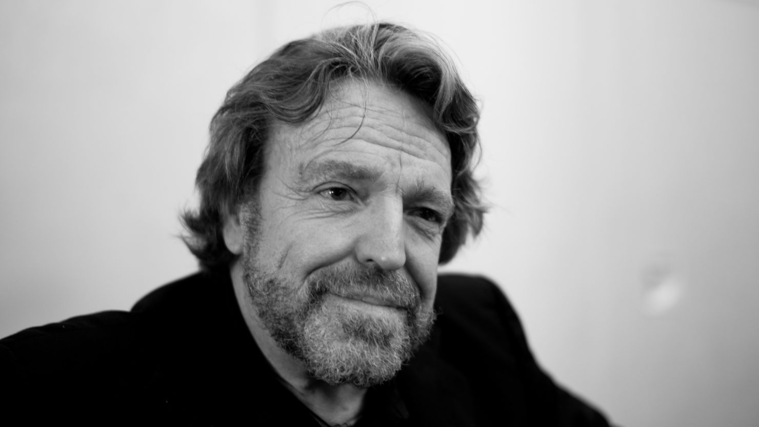 Grateful Dead Lyricist & Political Activist John Perry Barlow 1947 - 2018