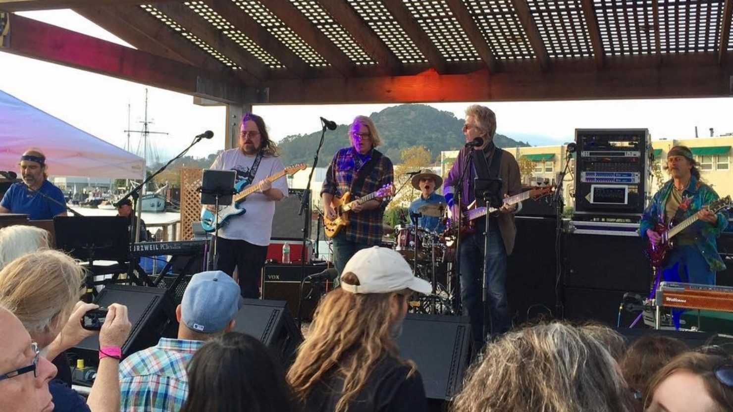 phil lesh hosts dylan u0026 the dead tribute at terrapin crossroads