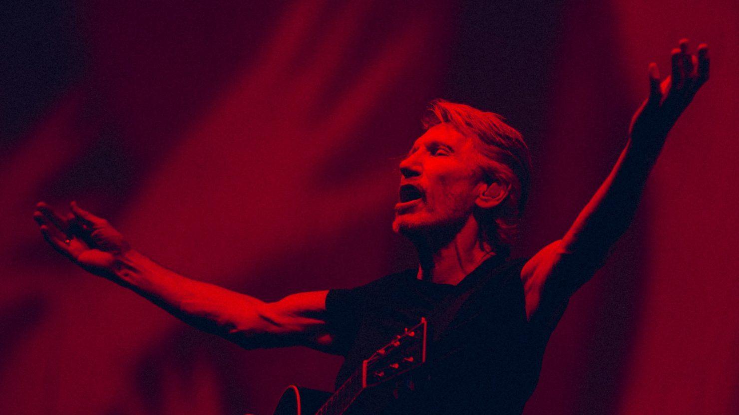 North Amrrican Tour Dates Pink Floyd
