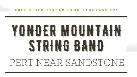 Jamgrass Announces Free Yonder Mountain String Band Webcast