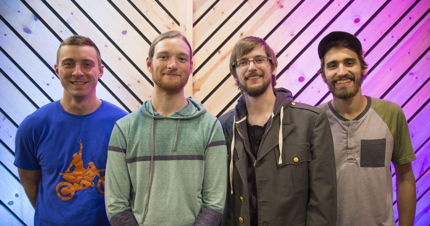 Aqueous at Rex Theater - Oct 31, 2019 - Pittsburgh, PA