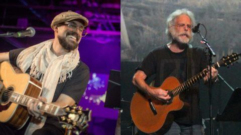 Bob Weir To Join Tom Hamiltons American Babies At Sweetwater Music