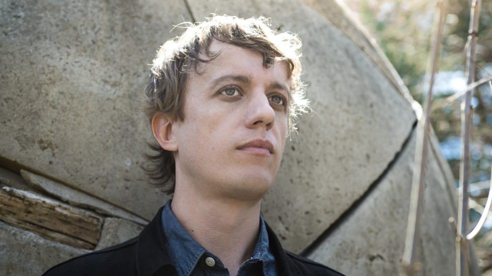 Steve Gunn and Gun Outfit
