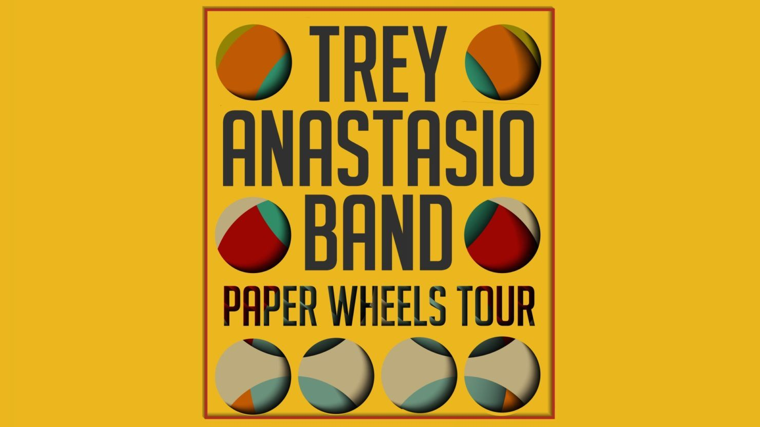 trey anastasio thesis paper You're a big fan of music, and you've come across this essay wanting  trey  anastasio — lead guitar: trey, like most bandleaders, heeds the  trey's  thesis consisted of a fantasy world gamehendge (similar to narnia.