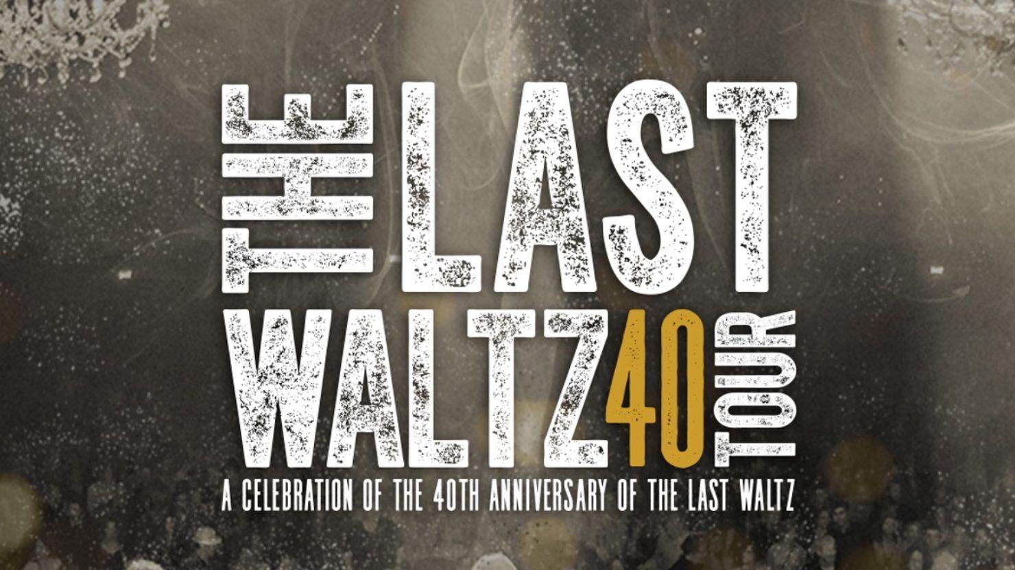 Warren Haynes Last Waltz Tour