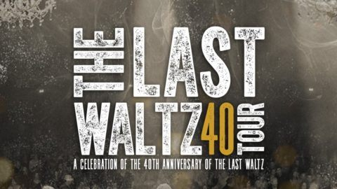 Full Show Audio The Last Waltz 40 Ends Inaugural Tour With Guest