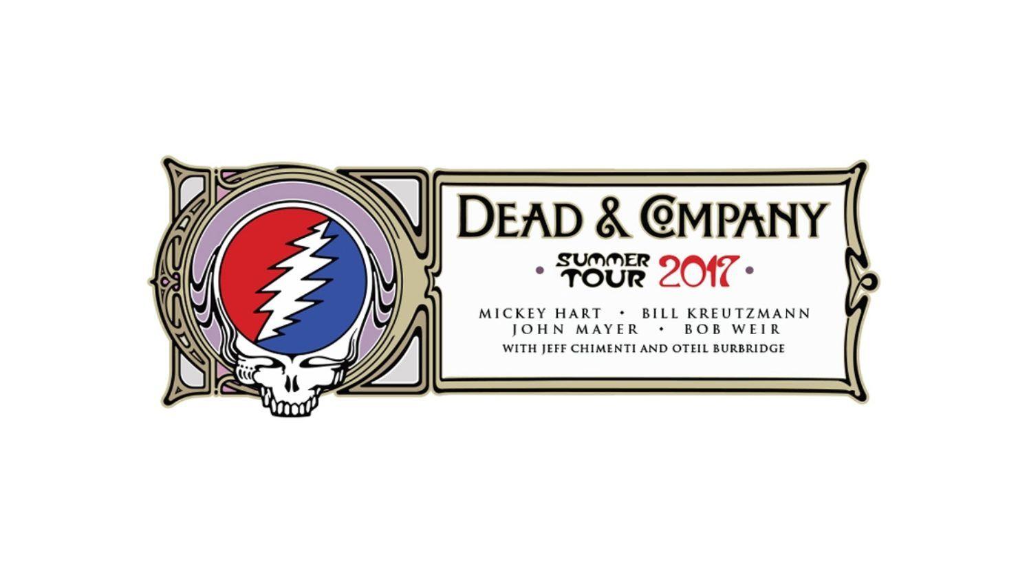 Dead And Company Tour 2017 Dates : dead company announce summer tour 2017 ~ Hamham.info Haus und Dekorationen