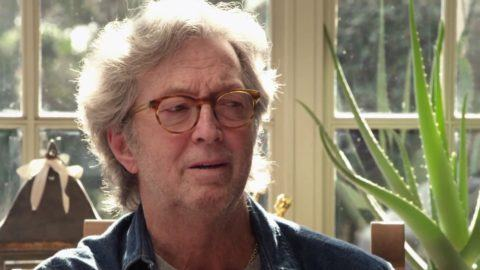 Eric clapton shares i still do an intimate discussion about rock eric clapton i still do video screengrab crop fandeluxe Image collections