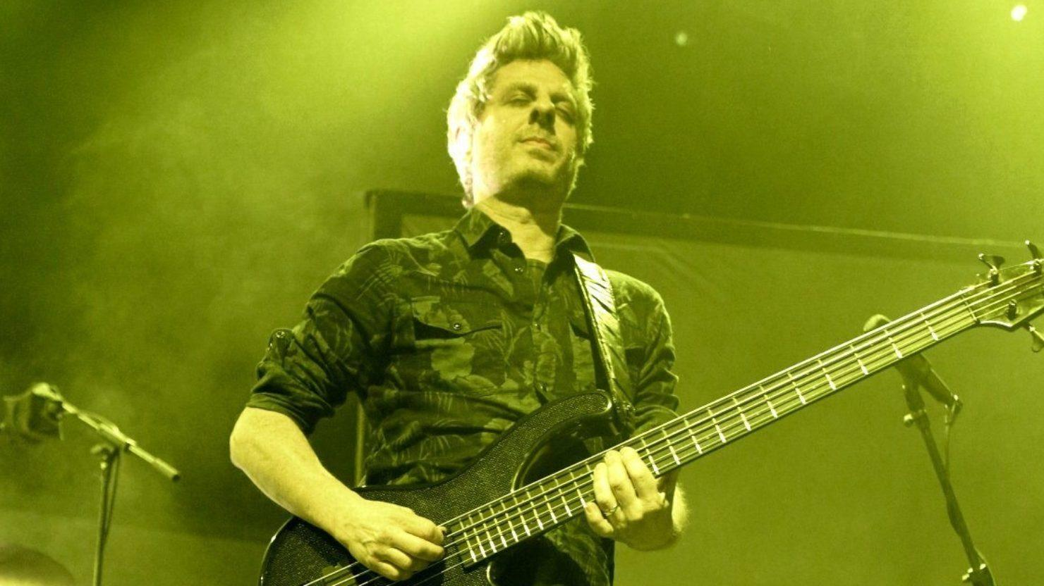 Full Show Video: Mike Gordon Performs In Washington DC