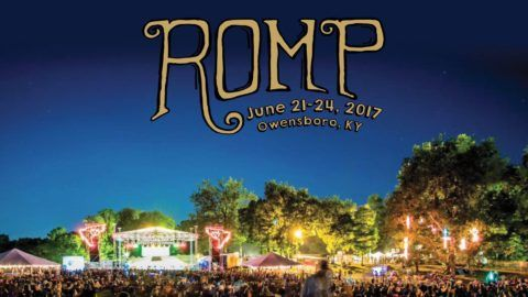 91762e475d87d2 ROMP Festival Announces 2017 Lineup Additions - Utter Buzz!