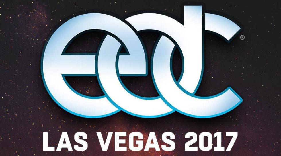 EDC Las Vegas Jun Las Vegas NV - Edc las vegas map 2016