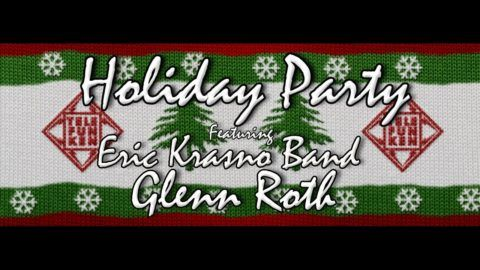 Telefunken Announces Free Webcast Of Tonight's Holiday Party | Utter Buzz!