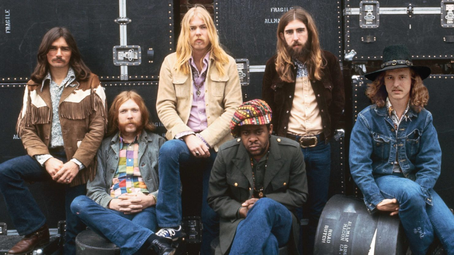 updated gregg allman others remember butch trucks. Black Bedroom Furniture Sets. Home Design Ideas